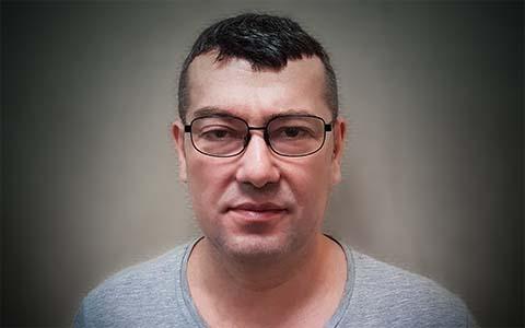 Константин Авраменко